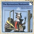 Harmonious Blacksmith / Trevor Pinnock