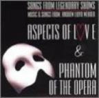 Aspects Of Love/Phantom Of The Opera
