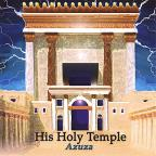 His Holy Temple