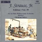 Johann Strauss I Edition, Vol. 11