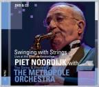 Swinging with Strings: Live