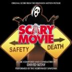 Scary Movie - From The Dimension Motion Picture