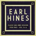 Classic Earl Hines Sessions (1928-1945) - Vol. 5 & 6