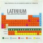 Latinium - The Latin Rhythm Element