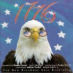1776 / New Broadway Cast Recording