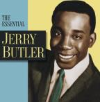 Essential Jerry Butler