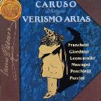 Caruso Sings Verismo Arias