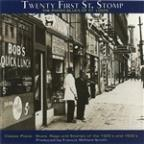 Twenty First St. Stomp