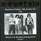 Official Bootleg Series, Vol. 7: Woodstock/New Cannan H.S. 1969