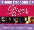 Three Decades Of Divas