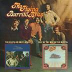 Flying Burrito Bros./Last of the Red Hot Burritos