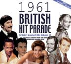 1961 British Hit Parade, Pt. 3: September-December