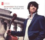 Rachmaninov: Cello Works