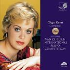 11th Van Cliburn International Piano Competition: Olga Kern
