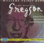 Gregson - Vol 3 - The Early Years / Gourlay, Gregson, Et Al