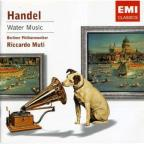 Encore: Handel: Water Music