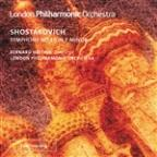 Shostakovich: Symphony No. 10 in E minor