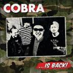 Cobra Is Back!