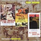 From Three Movies of Francesco Rosi