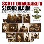 Scott Damgaard's Second Album