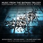 Music From the Batman Trilogy