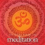 Om - The Divine Mantra For Meditation