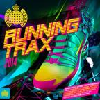 Ministry Of Sound: Running Trax 2014