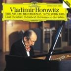 Studio Recordings - New York 1985 / Vladimir Horowitz