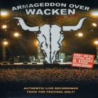 2003: Armageddon Over Wacken: