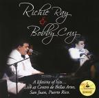 Lifetime of Hits: Live at Bellas Artes, San Juan, Puerto Rico