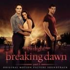 Twilight Saga: Breaking Dawn - Part 1