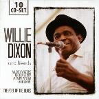 Willie Dixon & Friends-The Poet Of The Blues