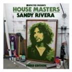 Defected Presents House Masters - Sandy Rivera (Third Edition) (Third Edition)
