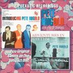 Introducing Pete Rugolo/Adventures in Rhythm