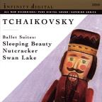 Tchaikovsky: Sleeping Beauty; Nutcracker; Swan Lake