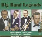 Big Band Legends