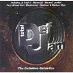Total Def Jam: The Definit