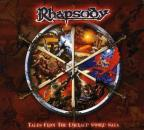 Tales From The Emerald Sword Saga (The Best Of Rhapsody)