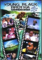 Various Artists Young Black Brotha Records Video Collection Vol. 1 (X)