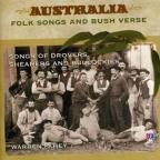 Songs of Drovers Shearers & Bullockies