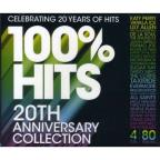 100% Hits-20Th Anniversary Edition
