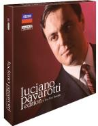 Luciano Pavarotti Edition, Vol. 1: The First Decade