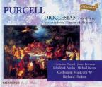Purcell: Dioclesian ; Masque from Timon of Athens
