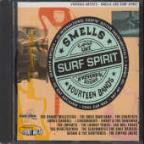 Vol. 2 - Smells Like Surf Spirit