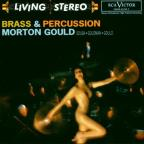 Brass & Percussion - Sousa, Goldman, Gould / Morton Gould