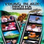 Young Black Brotha Records Video