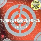 Tunnel Trance Force, Vol. 39