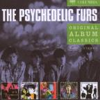 Psychedelic Furs/Talk Talk Talk/Forever Now/Mirror Moves/Midnight to Midnight