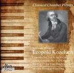 Keyboard Works of Leopold Kozeluch