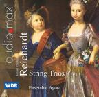 Reichardt: String Trios